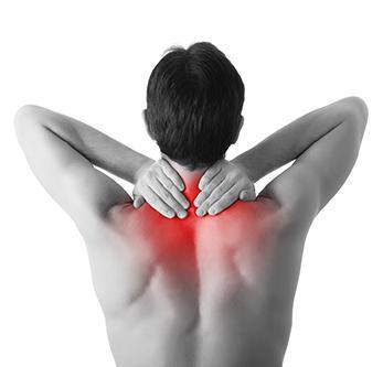 Douleur cervicales Anderlecht